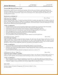 Cook Resume Skills Elegant Cook Resume Skills Pour Eux Com