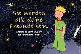 Der Kleine Prinz Zitate Und Sprüche Von Saint Exupèry
