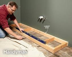 How To Build Face Frame Kitchen Cabinets   MF Cabinets