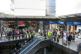 Designer Outlet In London London Designer Outlet Attracts 1 Million Shoppers News