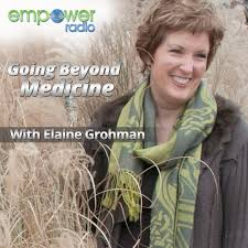Listen to the Going Beyond Medicine on Empower Radio Episode - Equine  Therapy with Hillary Schneider on iHeartRadio | iHeartRadio