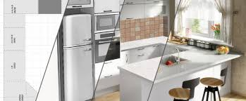 Design Your Kitchen Online How To Design A Sleek Contemporary Kitchen Online Design A Kitchen