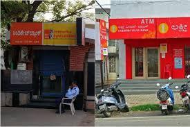 Syndicate Bank Rbi Imposes Penalty On Syndicate Bank And Lakshmi Vilas Bank