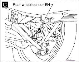 2004 nissan titan abs wiring diagram wirdig wiring diagram further nissan titan abs speed sensor wiring diagram