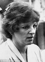 Petti McClellan determined to find other victims of Nurse Genene Anne Jones before she goes free ... - article-2391514-1B469A4F000005DC-110_306x423