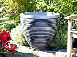 extra large outdoor planters for garden planter pots plaextra large outdoor planters for