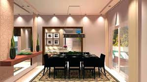 Dining Room And Living Room Best Decoration