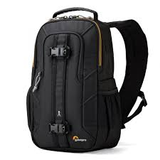 <b>Lowepro Slingshot Edge 150</b> AW Black - Lowepro Bags - Camera ...