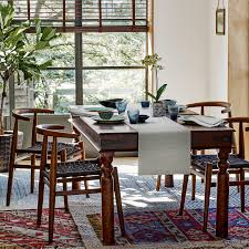 dining room tables for 6. buy john lewis maharani 6 seater dining table online at johnlewis.com room tables for