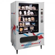 Refrigerated Vending Machine Best Edge 48 Refrigerated Vending Machine With Elevator RSIS
