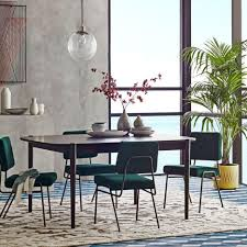 Articles With West Elm Parsons Square Dining Table Tag Dining