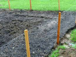 electric fence for vegetable garden build garden fence rabbit wire fence garden build en wire fence