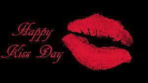 Happy Kiss Day Hd Hintergrundbilder ...