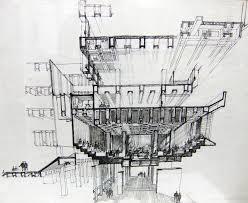 Cool Architecture Drawing Cool Architecture Drawing E Nongzico