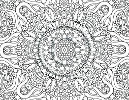 Mandala Free Coloring Pages For Adults Pdf Printables Printable Easy