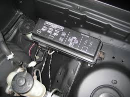 most unique thing you have done or seen in a mk and i guess shaving everything in the engine bay front of the shock towers and as much as we could behind