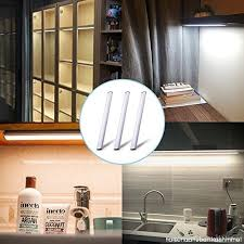 Shelf lighting strips Pantry Shelf Led Under Cabinet Lighting Touch Control Portable Dimmable Under Counter Light Strips For Kitchen Closet Counter Arcticshippinginfo Led Under Cabinet Lighting Touch Control Portable Dimmable Under