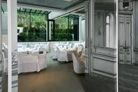 Hotel Des Champs Elysees La Maison Champs Elysees Paris Restaurant La Table Du 8 Paris