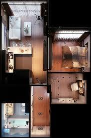 3 Bedroom Apartment In Dubai Creative Collection Interesting Inspiration Design