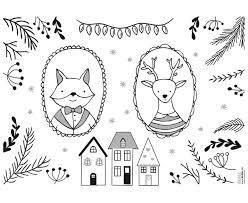 Fensterbilder Vorlagen Für Die Kalte Jahreszeit