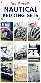 our favorite nautical bedding sets check out a full list of themed comforter andnautical duvet single