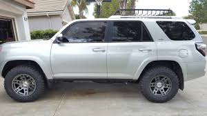 Info on these TRD wheels - Page 77 - Toyota 4Runner Forum ...