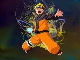 Naruto Classico Wallpaper 4k