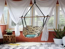 Bedroom: Hammock Chair For Bedroom New Hanging Hammock Chair For ...