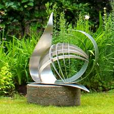best of contemporary garden sculptures likable contemporary art
