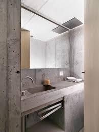 Concrete Cabin Concrete Minimalist Cabin In The Swiss Alps Ems Designblogg