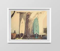 Surfing Bedroom Decor Surfboard Decor Etsy