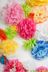 Buy Paper Flower Where To Buy Tissue Paper Flowers Hey Lets Make Stuff