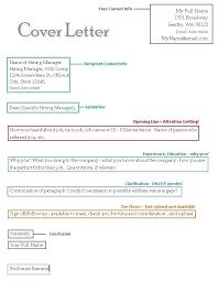 Google Docs Cover Letter Cover Letter Template Google Docs