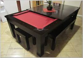 Combination Pool Table Dining Room Table Design22711497 Combination Pool Table Dining Room Table