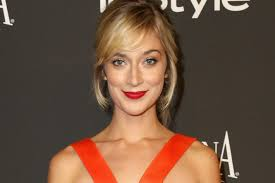 UnREAL Season 3 Casts Caitlin FitzGerald As Its First Female Suitor