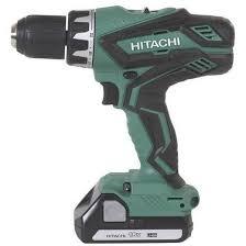 hitachi drill. hitachi drill