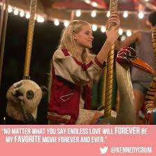 Endless Love Quotes Impressive Endless Love On Twitter How Did EndlessLove Make You Feel Thanks