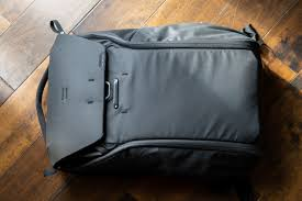 Peak Design Vs Peak Designs Everyday Backpack Zip And Everyday Backpack V2