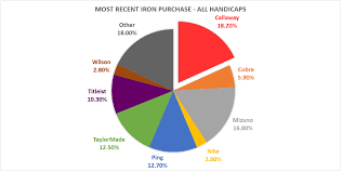 Survey Results The Irons In Your Bag Right Now