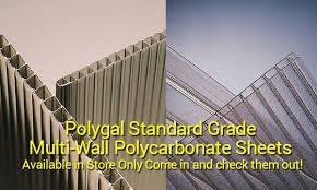 fantastic plastic place polycarbonate acrylic show polygal