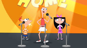 Snacks  Phineas And Ferb Wiki  FANDOM Powered By WikiaPhineas And Ferb Backyard Beach Lyrics