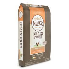 Nutro Wholesome Essentials Puppy Farm Raised Chicken