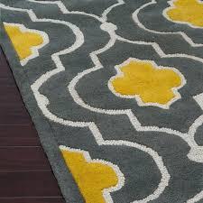 yellow and gray rug gold gray rug yellow and gray rug