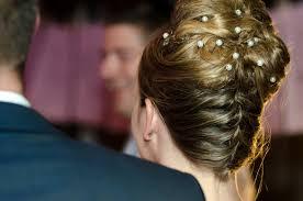 Nejhezčí Svatební účesy Fotogalerie Z čeho A Jak Vybírat Aby