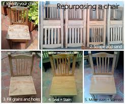 repurpose furniture. How To Refinish Your Furniture Repurpose
