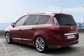 Renault Grand Scenic 2012 pictures, Renault Grand Scenic 2012 ...