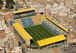 Villarreal – Estadio de la Cerámica (El Madrigal) – Estadios de España