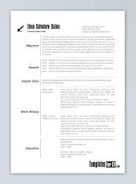 Microsoft Resume Templates 2016 Template Microsoft Resume Template 29