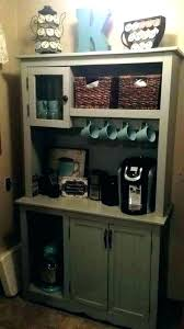 office coffee cabinets. Office Coffee Station Furniture Incredible  Home Ideas Decor India . Cabinets T