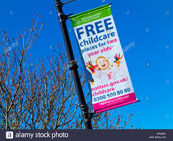 Free Childcare Advertising Advertising For Childcare Stock Photos Advertising For Childcare